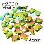 플샵 - #2520 직사각코스믹(VM/브이엠)8*6mm: 10개